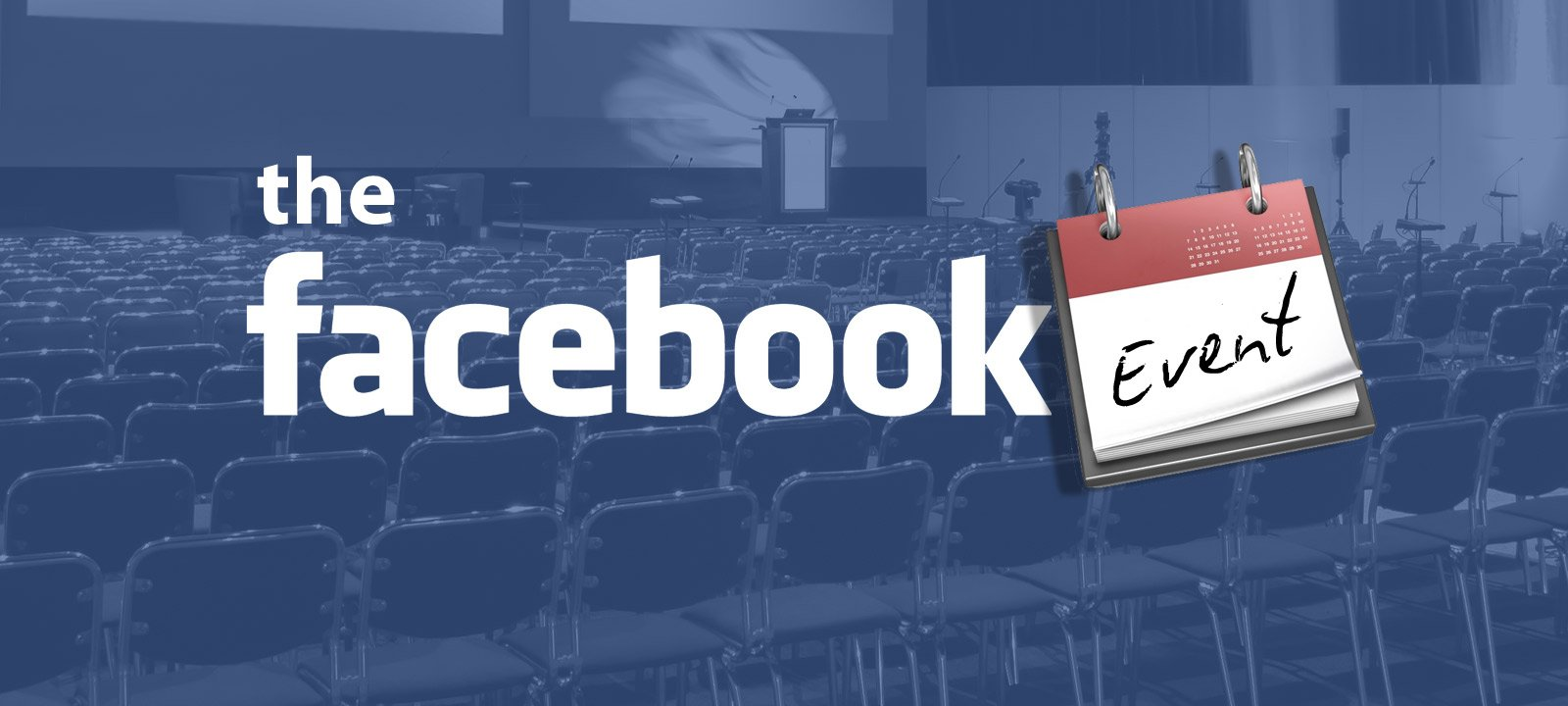 Un pequeño gran truco para invitar a todos tus amigos de Facebook a un evento