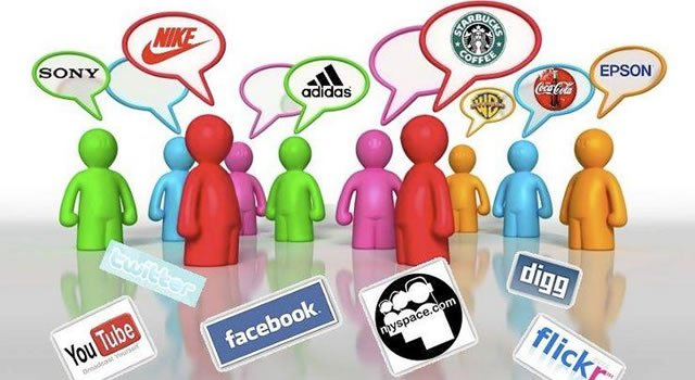 ¿Eres activo, o pasivo? …En las Redes Sociales