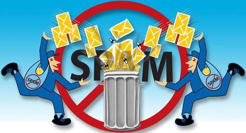 ¿Cansado de recibir correo no deseado? La solución, los filtros y las reglas…