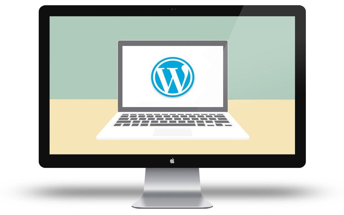 Curso Crea tu web corporativa con Wordpress