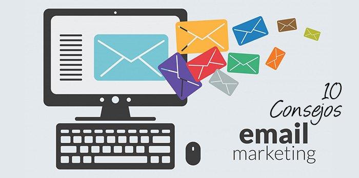 10 consejos para que tu email marketing sea efectivo