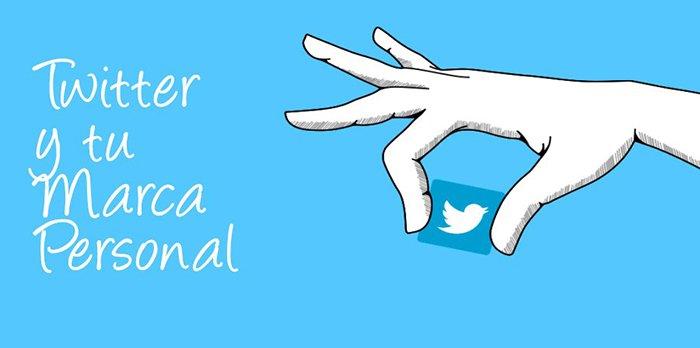 Como aprovechar Twitter en favor de tu marca personal