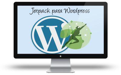Curso de Jetpack para WordPress
