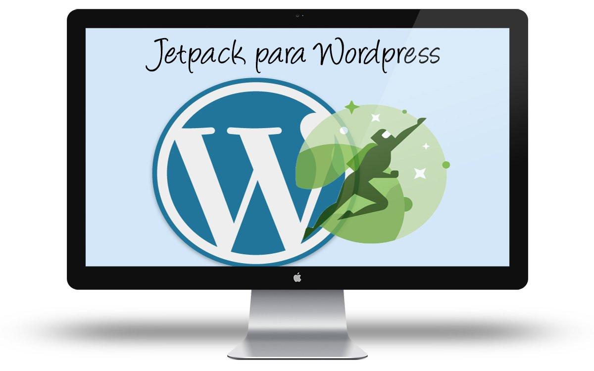 Curso Jetpack para Wordpress