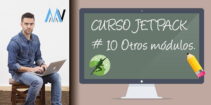 Curso Jetpack: #10 Otros módulos