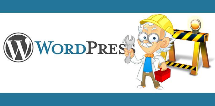 Crea una página de mantenimiento muy atractiva para tu web en WordPress con este plugin