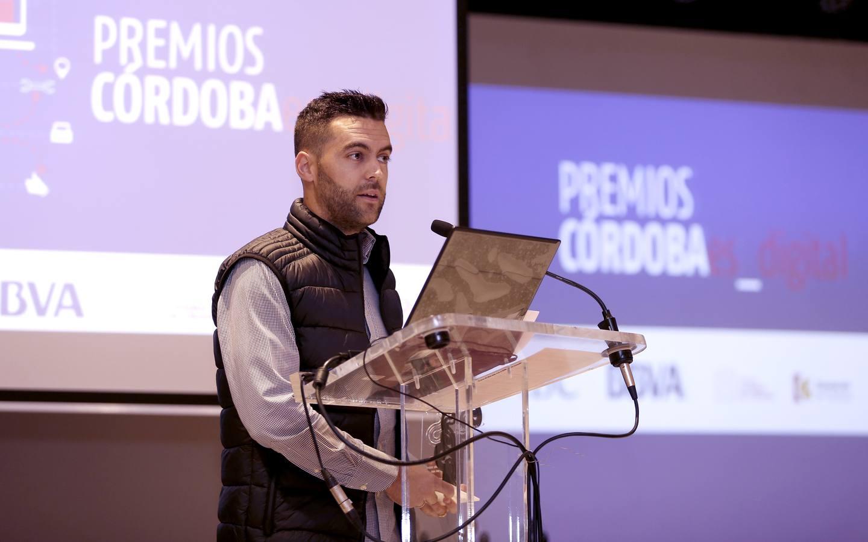Premio al Mejor Blog Personal en los Premios CÓRDOBAes_digital 2016