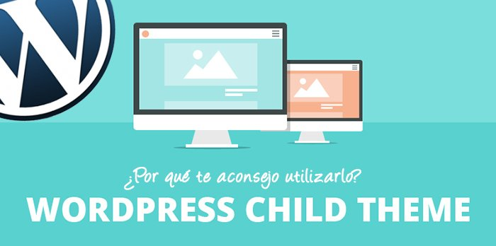 Crear un child theme wordpress