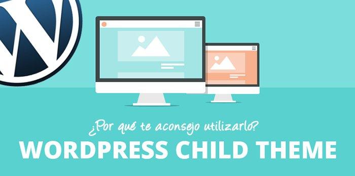 Crear un child theme wordpress