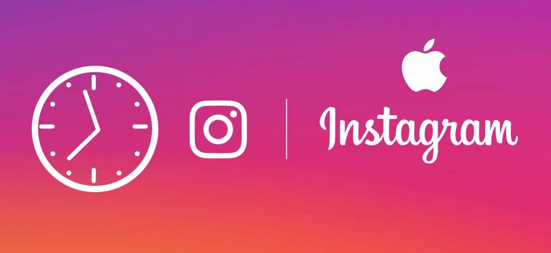 Como programar publicaciones en Instagram desde Mac
