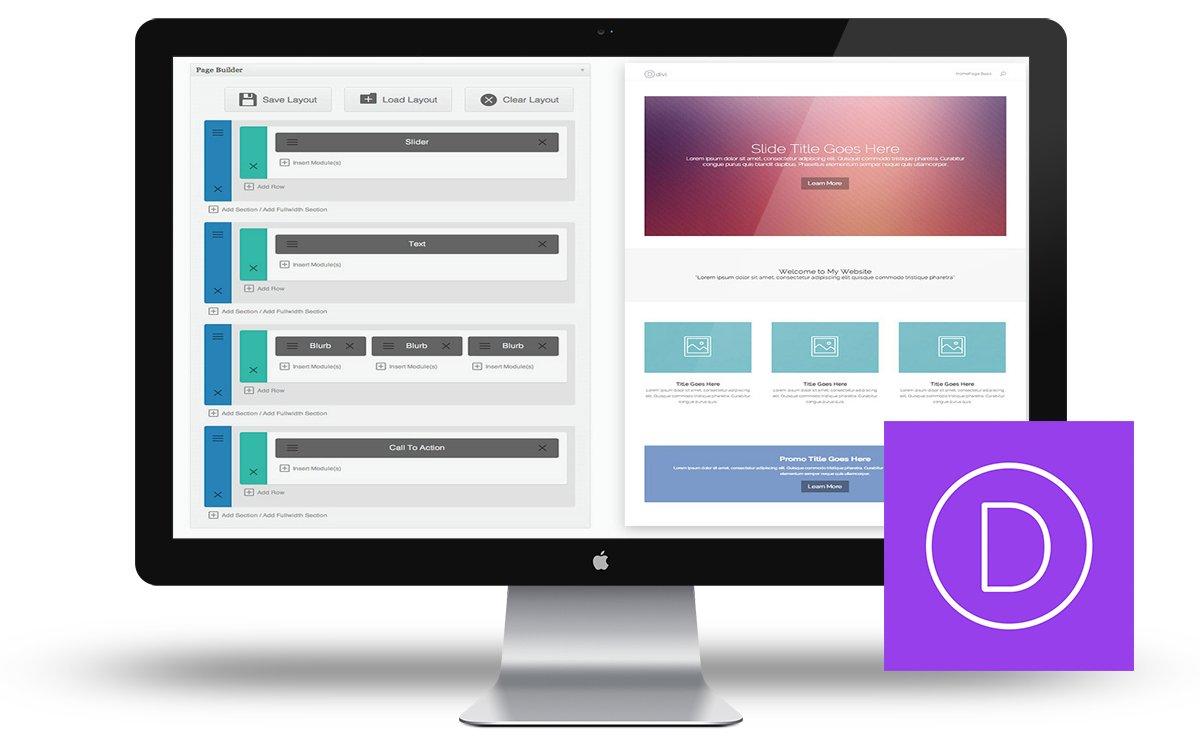 Curso Divi 3.0 WordPress