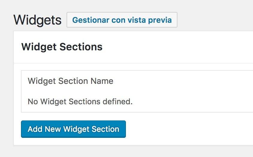 Como crear un mega menu en Avada WordPress 4