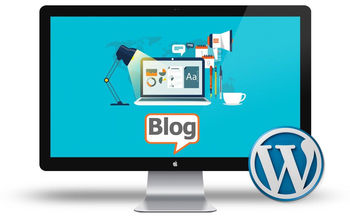 Curso creación Blogs