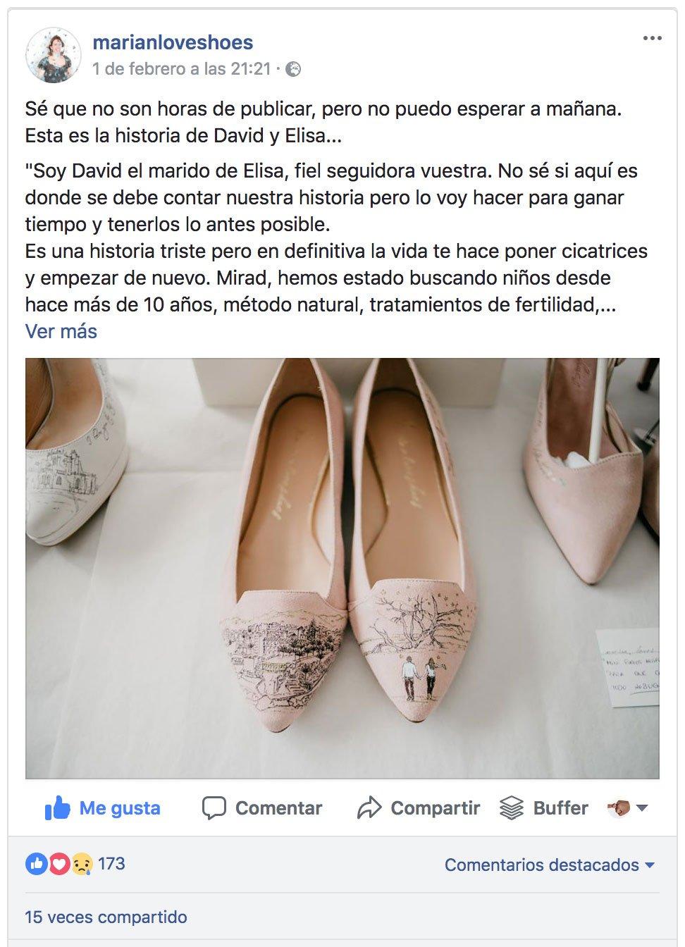 Facebook-marianloveshoes---Buen-ejemplo-de-marketing-online