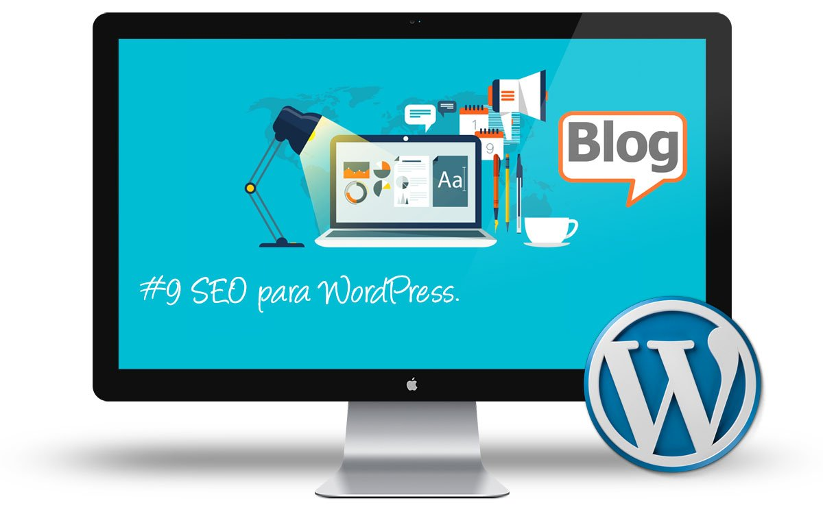 Curso creacion Blogs - SEO para WordPress
