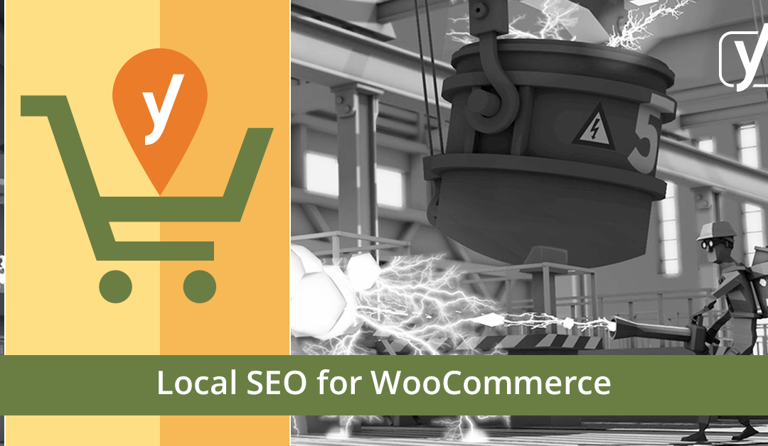 Local SEO for WooCommerce