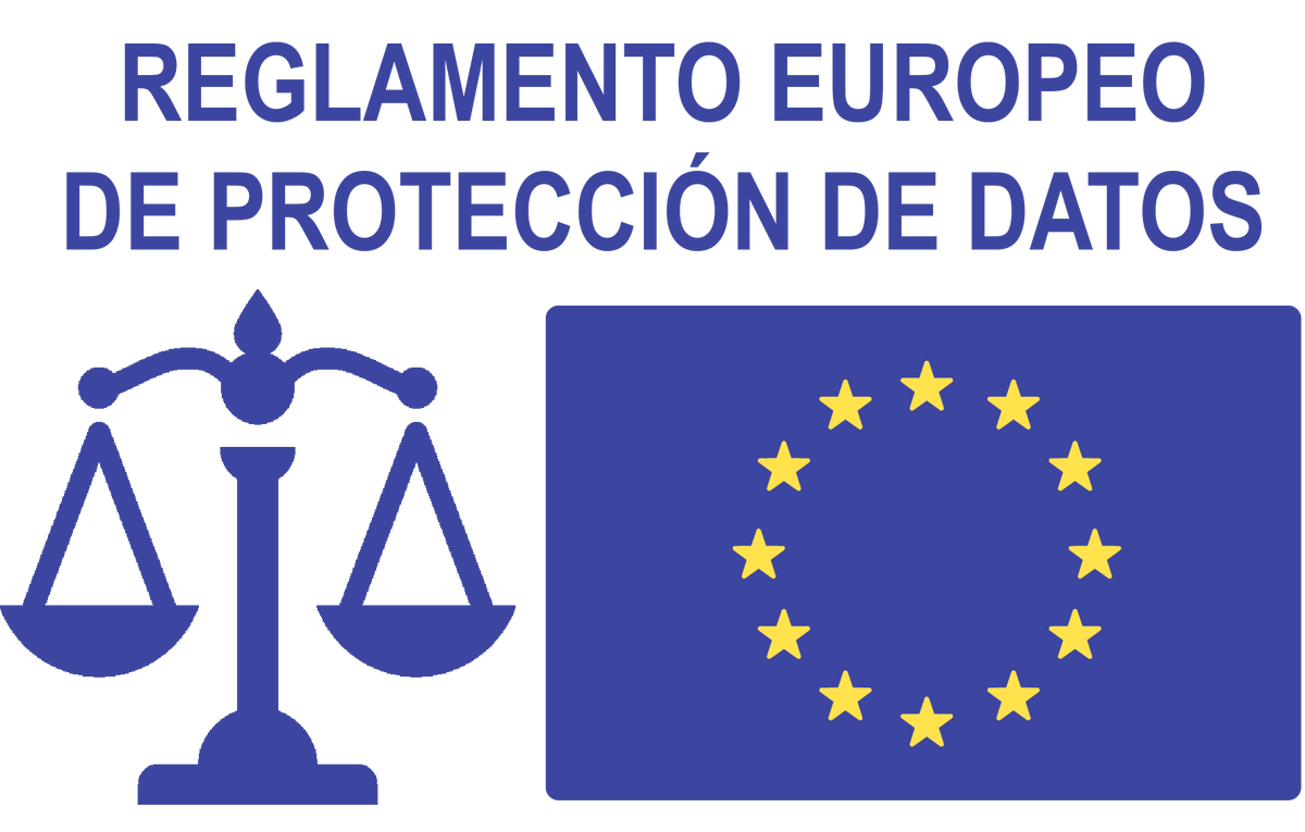 RGPD Reglamento General Proteccion de Datos 2018