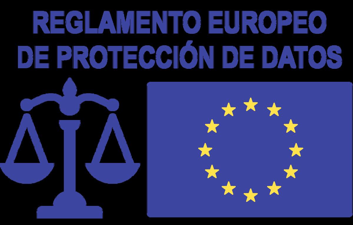 RGPD Reglamento General Proteccion de Datos 2018