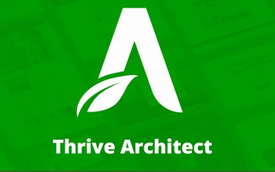 Thrive Architect – Visual Editor Plugin
