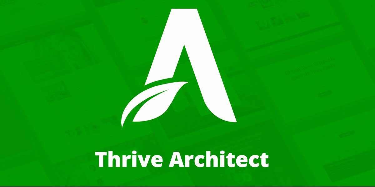 Thrive Architect – Visual Editor Plugin