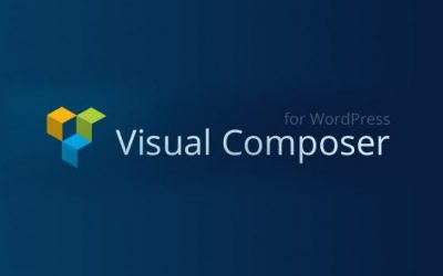 Visual Composer Page Builder – WPBakery