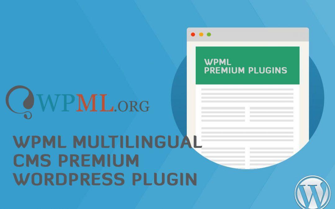 WP Multilingual CMS Plugin 4.0.4