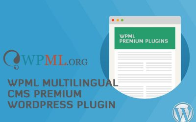 WP Multilingual CMS Plugin