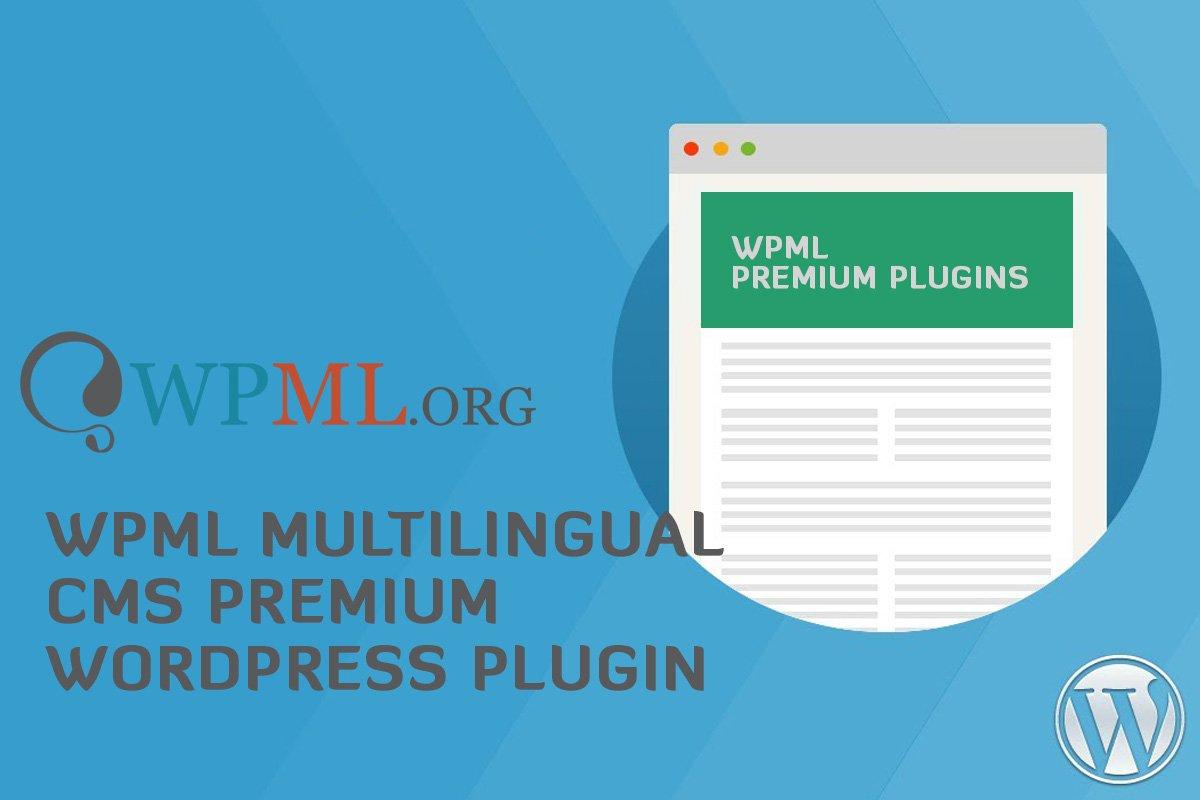 WP Multilingual CMS Plugin