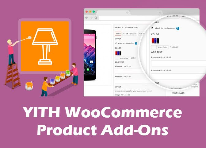 YITH Woocommerce Product Add-ons Premium 1.5.2
