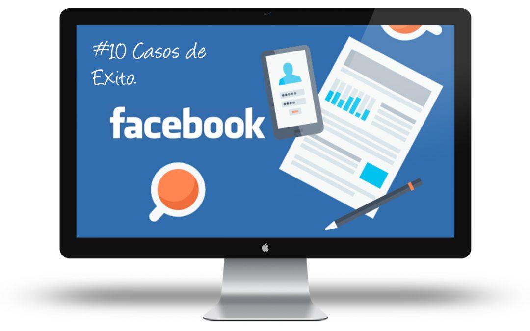 Curso Facebook para Empresas - Casos de exito