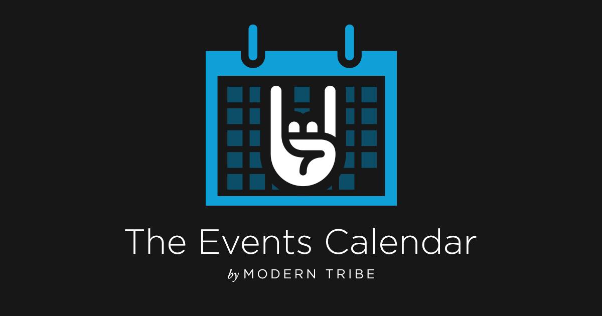 Events Calendar PRO