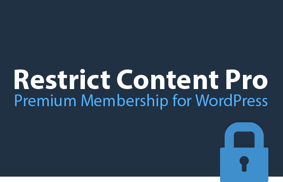 Restrict Content Pro Premium