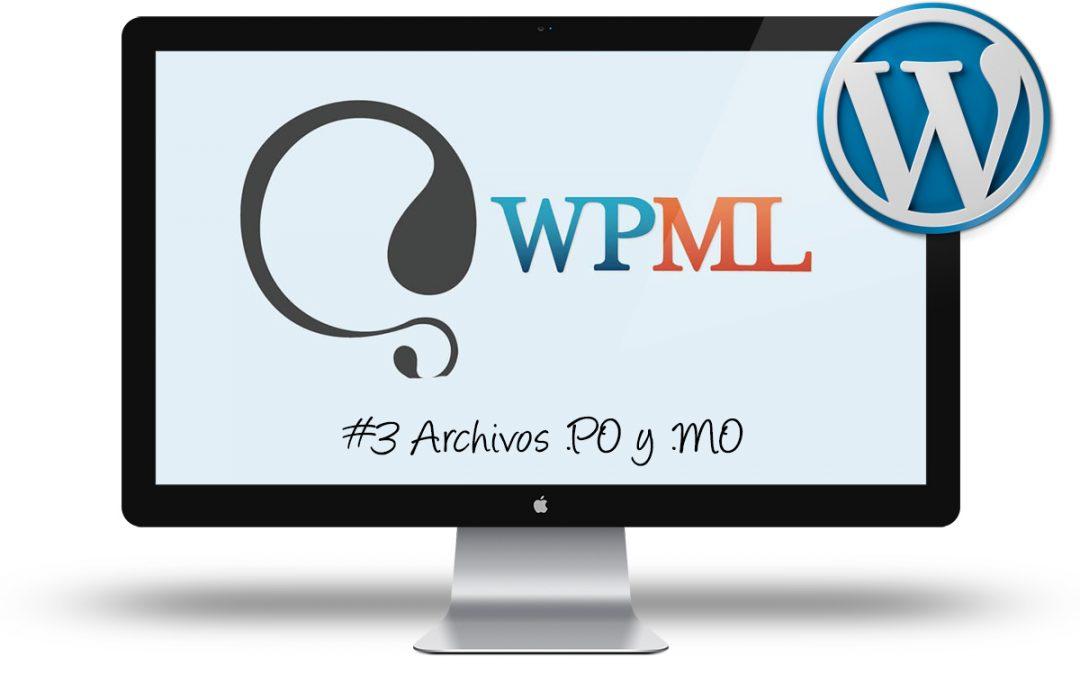 Curso de WPML: #3 Archivos .PO y .MO