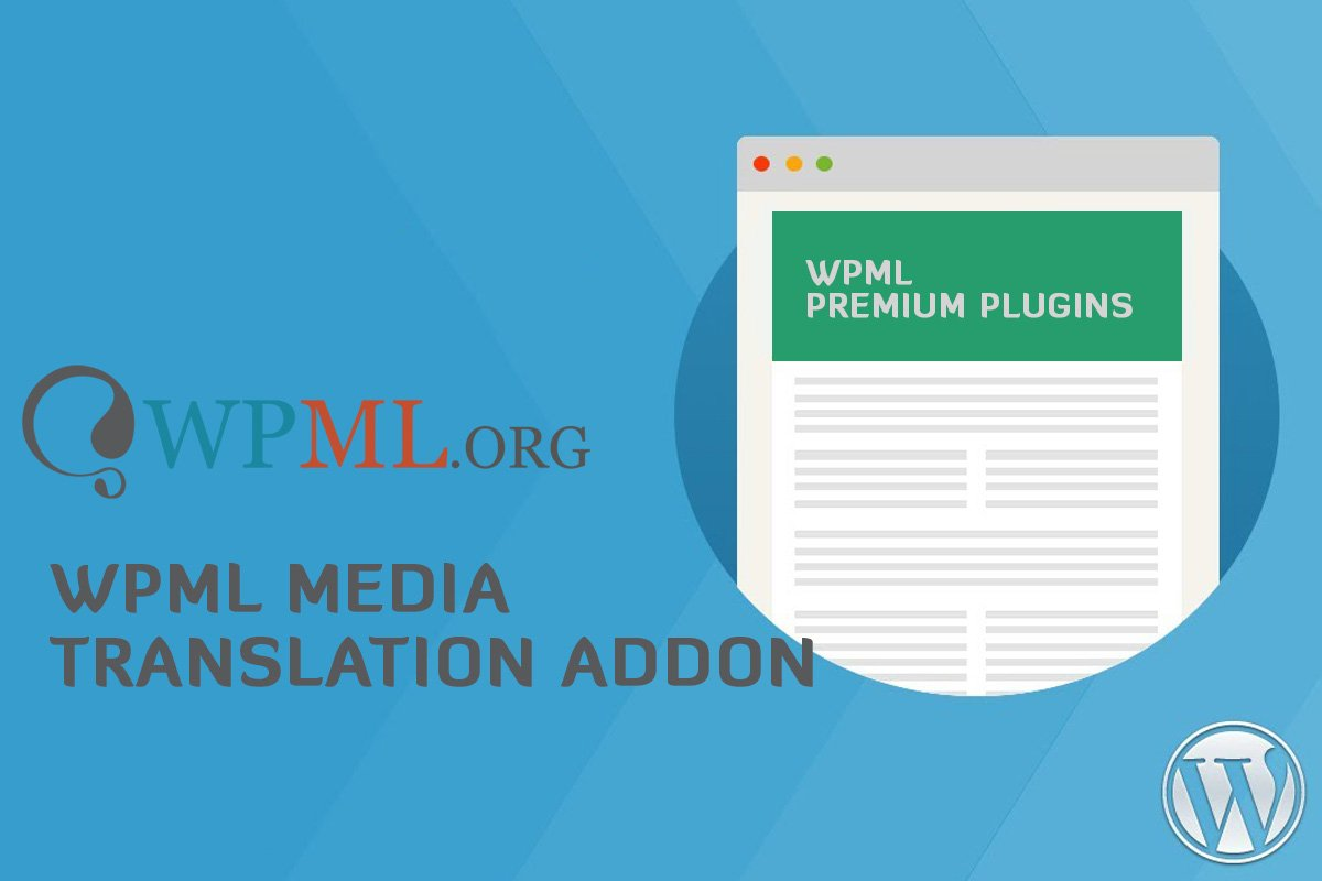 Media Translation WordPress Multilingual